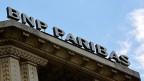Die französische Bank BNP Paribas ist von der US-Justiz zu einer Busse von neun Milliarden US-Dollar verdonnert worden.
