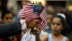 Nach fünf Jahren darf in den USA ein Antrag zur Einbürgerung gestellt werden.