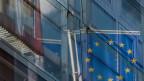 Die Schweiz und die EU ringen um ihre zukünftige Beziehung.