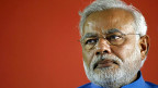 Indiens neuer Premier Narendra Modi. Wird er seine Wahlversprechen erfüllen können?