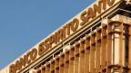 Die Portugiesische Bank «Banco Espirito Santo» (BES) mit Hauptsitz in Lissabon.