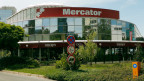 Mercator, das slowenische MIGROS, mit über 4'000 Angestellten wird an eine kroatische Kette verkauft.
