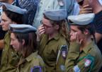 Trauer um eine getötete israelische Soldatin