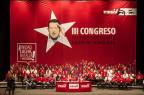Parteikongress der Chavisten in Venezuela