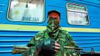 In den von den pro-russischen Separatisten kontrollierten Gebieten, sagt Uno-Menschenrechtskommissarin Navi Pillay, würden ohne Unterlass Menschen verhaftet, entführt, gefoltert und getötet.