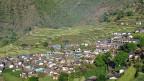 Im Dorf Saundhi leben auch Geister.