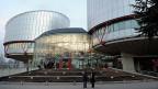 Der Europäische Gerichtshof für Menschenrechte in Strassburg: Wieder ein Urteil gegen Russland- und wieder gibts eine Millardenbusse - im Zusammenhang mit der Enteignung des Ölkonzerns Yukos.