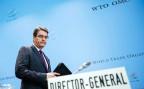 WTO-Generaldirektor Roberto Azevedo
