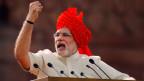 Narendra Modi: «Wenn ich von den Vergewaltigungen höre, senke ich meinen Kopf in Scham.»