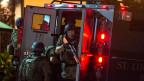 In Ferguson wurden zwei deutsche Journalisten für drei Stunden festgenommen.