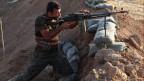 Deutschland ist bereit, den kurdischen Kämpfern im Nordirak Waffen zu liefern. Symboldbild.
