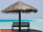 Traumferien auf den Malediven zum Öko-Tarif?