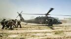 Die Nato zieht Bilanz über ihren Einsatz in Afghanistan.