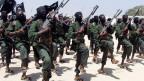 Die Al-Shabaab-Miliz in Somalia schwören Rache (Archiv).