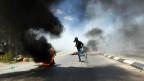 Nehmen die kriegerischen Konflikte in letzter Zeit zu?