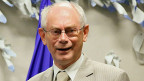 EU-Ratspräsident Herman van Rompuy hat informiert: Europas verschärfte Sanktionen gegen Russland sollen ab Freitag gelten.