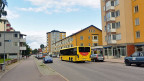 In der schwedischen Stadt Sandviken sind ausländische Arbeitskräfte  willkommen.