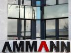 Der Sitz der Amman Group in Langenthal