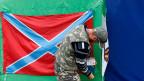 Autonomie statt Unabhängigkeit - das Angebot aus Kiew an die pro-russischen Kräfte in der Ostukraine.