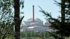 Olkiluoto 3, ein AKW von Areva-Siemens im finnischen Eurajoki ist noch im Bau - und bereits plant die finnische Regierung ein nächstes.
