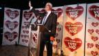 Der Führer der Nein-Kampagne, Alistair Darling, sagt, ein Nein zur Unabhängigkeit heisse nicht Nein zu einem Wandel.
