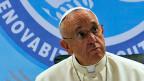 Papst Franziskus nimmt den Kampf gegen Kindsmissbrauch auf.