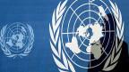 UNO-Generalsekretär Ban Ki-moon sagte in New York: « Abrüstung wird als ferner Traum begriffen, sabotiert von den Profiteuren des Krieges».