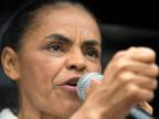 Bei der Wahl um das Präsidentschaftsamt könnte die ehemalige Umweltministerin und weltbekannte grüne Aktivistin Marina Silva der amtierenden Präsidentin Dilma Rousseff gefährlich werden.