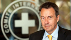 IKRK-Präsident Peter Maurer.