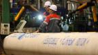Wer die Kontrolle über eine Pipeline hat, kann politischen Druck ausüben. Das ist mit ein Grund, wieso die geplante Gas-Pipeline South Stream sehr umstritten ist.
