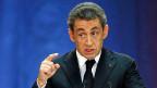 Nicolas Sarkozy, der selbsternannten Retter der UMP, wünscht sich nichts mehr, als mit der Vergangenheit zu brechen. Die «Affaire Bygmalion» hilft ihm dabei nicht.