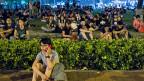 Das Ultimatum der Protestierenden ist abgelaufen, der Statthalter Hongkongs weigert sich, zurückzutreten.