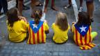 Nachdem das spanische Verfassungsgericht Nein gesagt hat zur Abstimmung über Kataloniens Unabhängigkeit, suchen die separatistischen Parteien Kataloniens verzweifelt nach einem Weg, um das Stop-Signal des Gerichts zu umfahren.