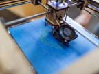 Immer mehr Produkte werden mit 3D-Drucken hergestellt.