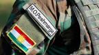 Die kurdischen Peschmerga-Truppen aus Nordirak dürfen ab sofort die Türkei durchqueren, um nach Kobane im Norden Syriens zu gelangen.