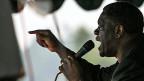 Denis Mukwege, der kongolesische Frauenarzt.
