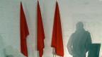 China habe noch immer das gleiche Macht- und Rechtssystem wie vor über 2000 Jahren, sagt Professor Hu aus Peking.