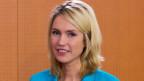 Manuela Schwesig, Deutschlands Familienministerin.