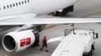 Der Treibstoff macht bei den Fluggesellschaften rund ein Drittel ihrer Kosten aus.