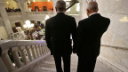 Wenn die Gesetzgebung nach Plan läuft, können die Homosexuellen in Finnland im 2016 heiraten.