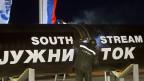 Die EU-Sanktionen haben gewirkt: Russland stoppt den Bau seiner Gas-Pipeline nach Westeuropa.