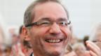 Matthias Platzeck: «Bei der Krim-Annexion handelt es sich um einen Bruch von Völkerrecht.»
