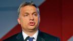 Ungarns Premier Viktor Orban könnte die Chefin seiner Steuerbehörde opfern, um den Volkszorn zu besänftigen. Und um die Beziehungen zu den USA wieder ins Lot zu bringen.