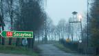 Hier, auf dem Gelände einer polnischen Geheimdienstschule, hat sich ein Foltergefängnis der CIA befunden.