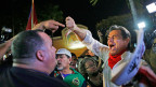 Unter der kubanischen Bevölkerung in Miami herrscht nicht unbedingt Einigkeit darüber, was die Annäherung von Kuba und den USA bringen könnte.