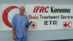 Audio «Alltag in einer Ebolastation in Sierra Leone» abspielen.