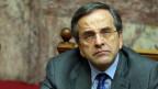Bereits am 23. Dezember hat der griechische Premier Antonis Samaras auf das Resultat der Präsidentenwahl im Parlament gewartet. Nun ist auch das 3. Wahlresultat nicht in seinem Sinn: Griechenland steht vor Neuwahlen.