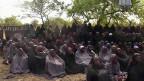 Schon im vergangenen Frühling wurden 300 Schulmädchen entführt; damals sorgte das für einen Sturm der Entrüstung.