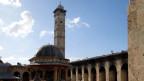 Syrien im Bürgerkrieg