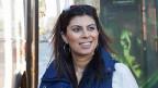 Shweta Kohli, anlässlich des Treffens beim «Mission Asset Fund».